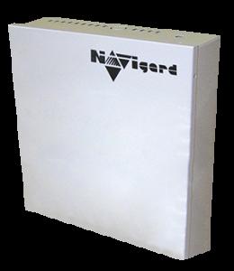 Корпус NV 2002