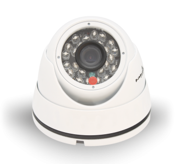 NV 485 - JPEG камера