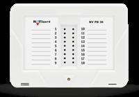 NV PB 36 - Радиоприемник 433 МГц на 36 беспроводных зон