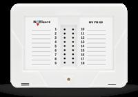 NV PB 60 - Радиоприемник 433 МГц на 60 беспроводных зон