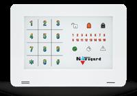 NV 8516 - клавиатура